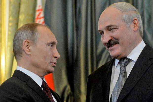 Путин создаст российскую авиабазу в Белоруссии