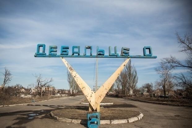 Киев настаивает на разведении сил в Дебальцево и демилитаризации зоны на юге Донецкой области