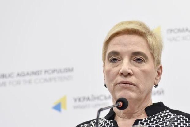 Комітет по боротьбі з корупцією приступив до розгляду питання про тиск на НАЗК