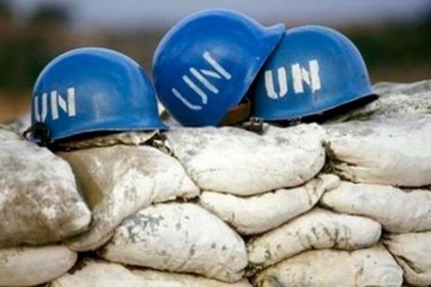 В оккупированных районах Донбасса предлагают ввести временную администрацию под эгидой ООН