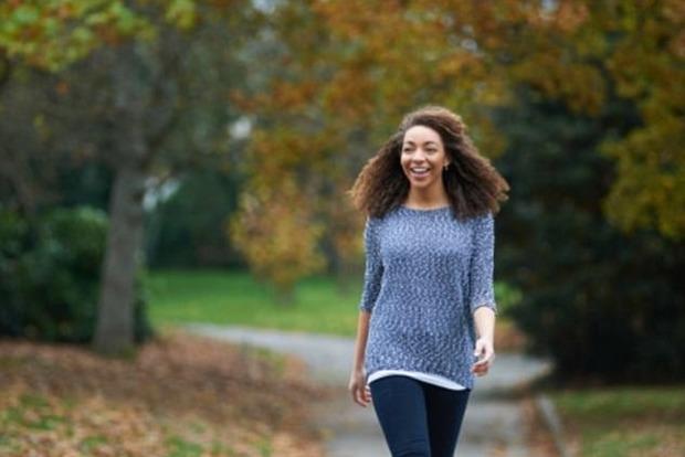 Ходьба помогает избежать слабоумия – ученые