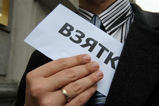 В Киеве прокуратура задержала взяточников в столичном научном институте