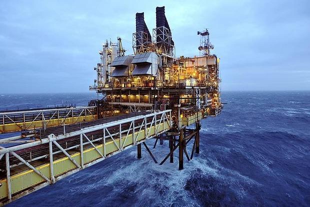 В Черном море нашли крупное месторождение газа