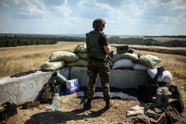 Волонтер опровергает фэйк о 32 погибших военных под Желобком
