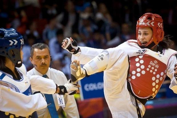Сборная Украины завоевала еще два золота на Универсиаде-2017