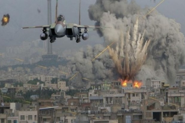РФ відправила артилерію в Сирію - Fox News