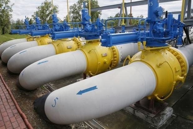 В Будинце заработал газовый интерконнектор между Украиной и Словакией