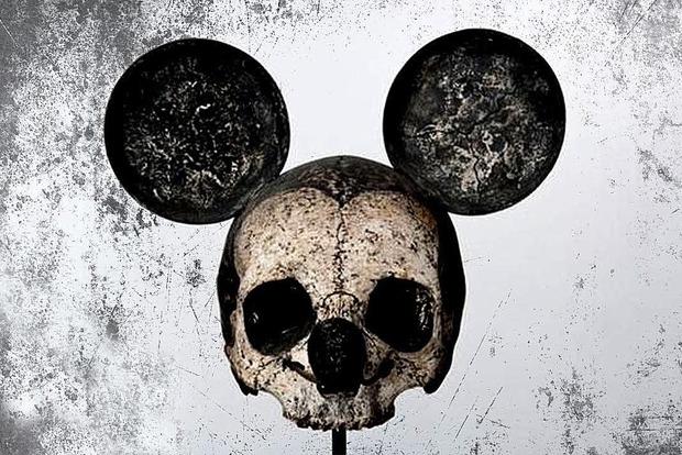 Ты мертв внутри: Жуткий твит Disney напугал любителей мультиков