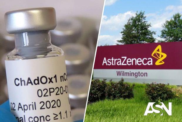 Що відомо про тестируемую вакцину від коронавируса ChAdOx1 nCoV-19