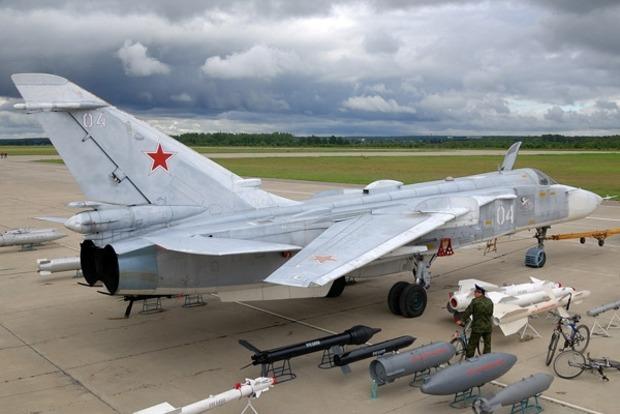 В Хмельницкой области предотвращен угон военного самолета