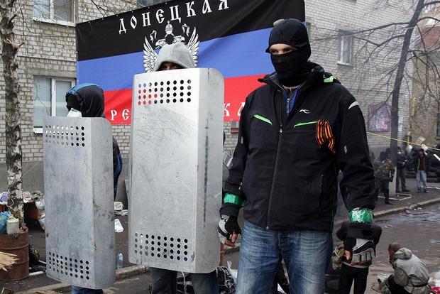 Террористы развернули сеть мобильных блокпостов