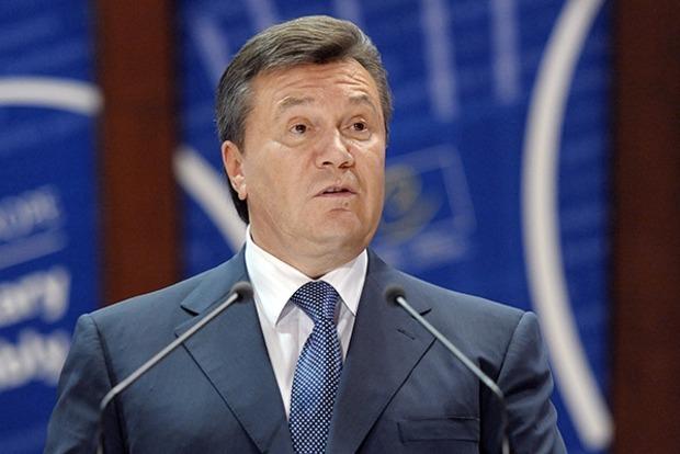 Виртуальная тюрьма для Януковича