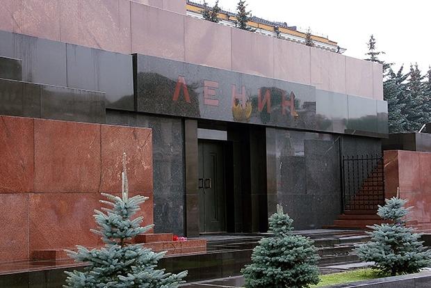 Фракция Путина в Госдуме отказалась поддержать захоронение Ленина