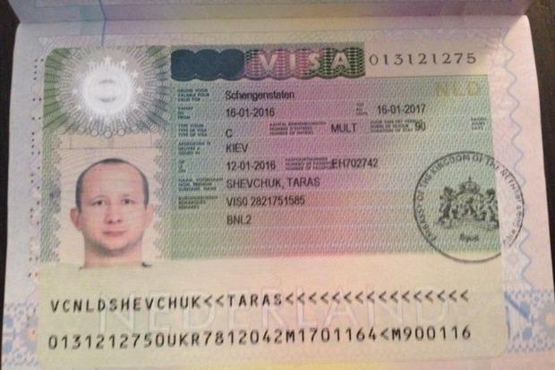 Украинцы с 1 апреля смогут посещать Албанию без виз