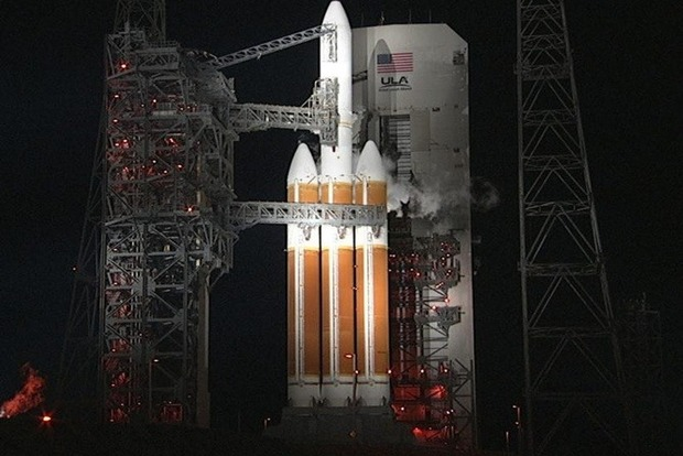 NASA запустило унікальний зонд для вивчення Сонця