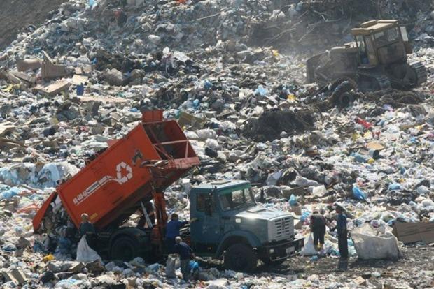 Министерство экологии разработало стратегию, как спасти природу Украины к 2030 году