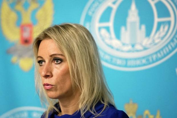 В МИД РФ нервно отреагировали на слова Порошенко о том, что Россия похожа на крокодила