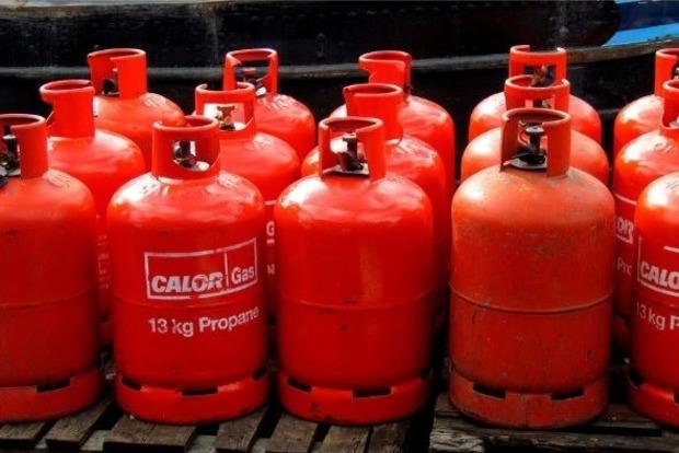 Вслед за бензином в России начали повышаться цены на газ