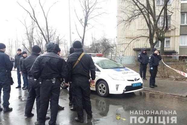 Стрельба в Киеве: убит свидетель по громкому коррупционному делу