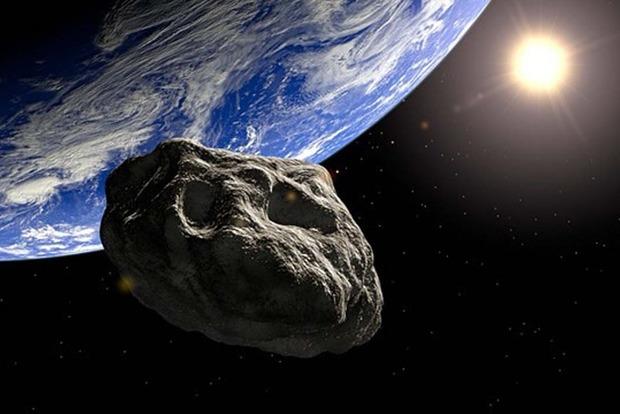 Мимо Земли пролетел астероид размером с 10-этажный дом