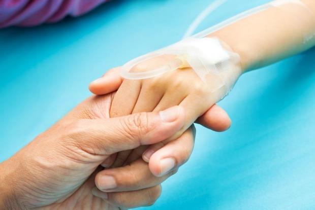 Мати заборонила лікувати. У Рівненській області від раку помер 12-річний хлопчик