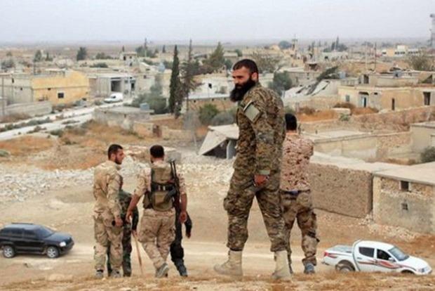 В РФ заявили об освобождении провинции Алеппо от боевиков ИГИЛ