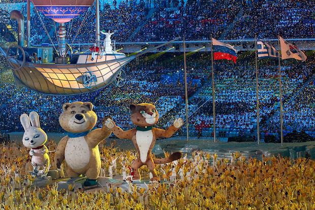 РФ лишили первого места на зимней Олимпиаде в Сочи
