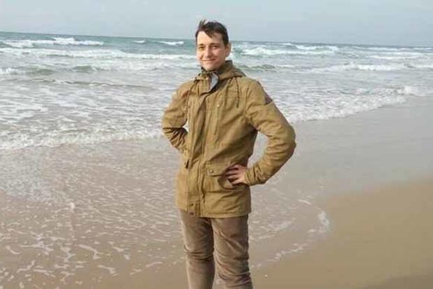 Рак убив відомого українського журналіста