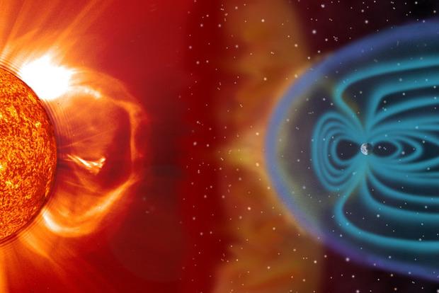 На Землю обрушилася одна з найтриваліших магнітних бур. Що треба робити