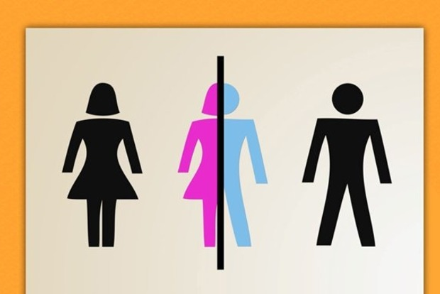 Оно? В Нидерландах выдали первый паспорт для среднего пола