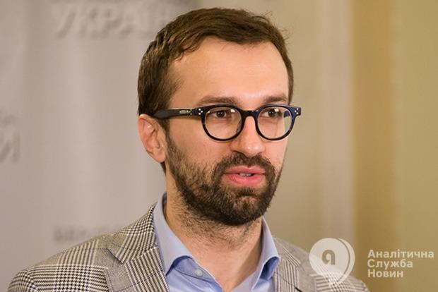 НАПК пыталось вручить админпротокол Лещенко, но получило отказ