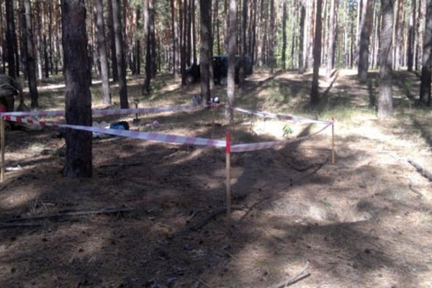 В Донецкой области нашли тело харьковчанина, захваченного боевиками «ДНР» в 2014 году