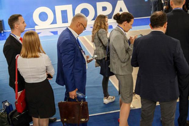 Російська економіка злякалася американських санкцій - опитування бізнесу
