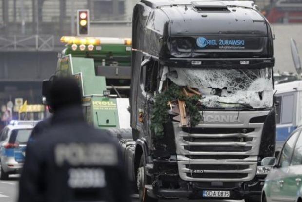 Теракт в Берлине: Идентифицированы все 12 жертв