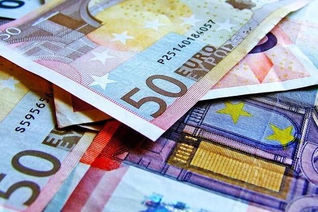 Украина получила второй транш финпомощи ЕС в размере 55 млн евро