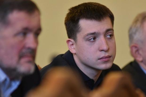 Свадьба самого молодого депутат горсовета Львова: выступала половина бомонда Киева
