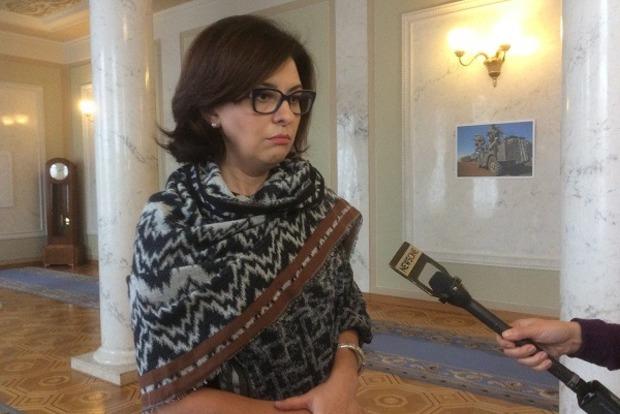 Сыроид не будет извиняться за заявление о незаконности пребывания военных в АТО