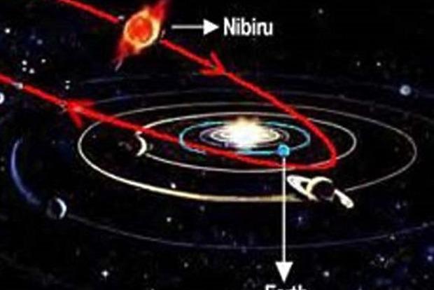 Планета Х уничтожит Землю в октябре 2017 года - ученый