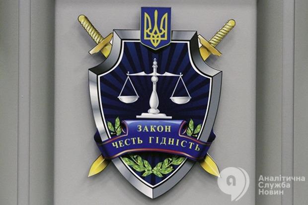 В колонии в Тернопольской области незаконно изготавливали древесный уголь