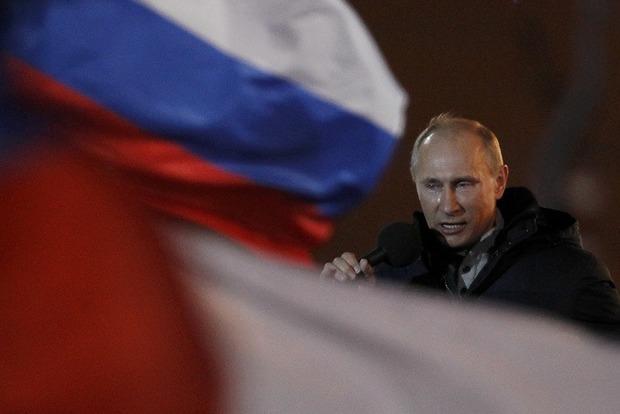 США и ЕС не поздравили Путина с победой. Но кое-кто уже выслужился