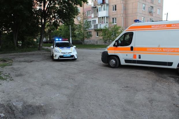В Кропивницком взорвали госслужащего в собственном автомобиле