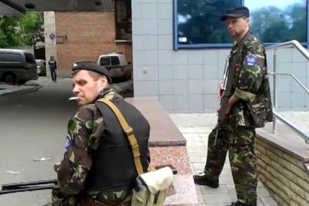Боевики готовят очередную антиукраинскую информационную кампанию