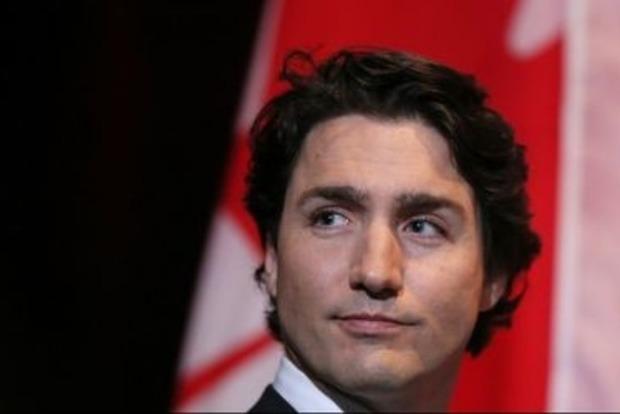 Канадский премьер Трюдо отменит визы для мексиканцев