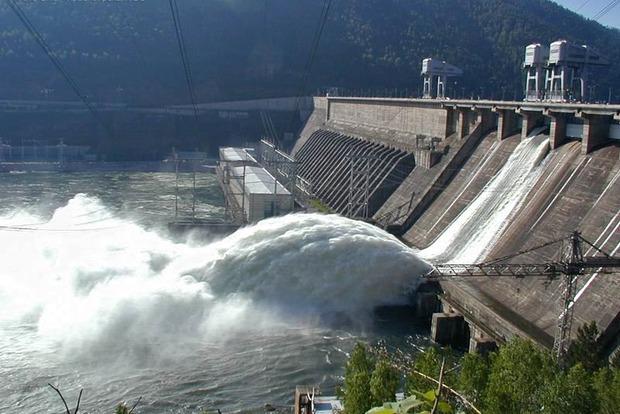 Молдова обеспокоена планами Украины по развитию гидроэнергетики на Днестре
