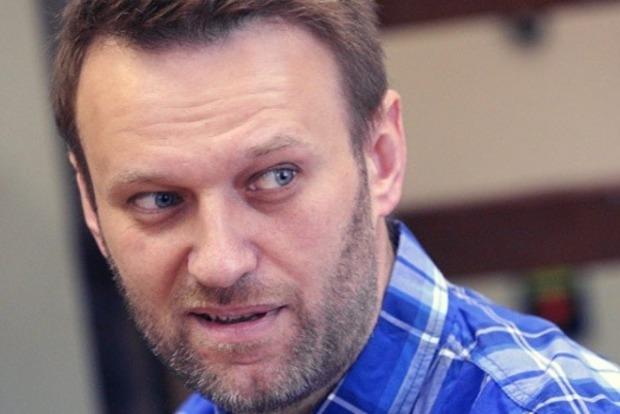 Навальный вышел из СИЗО и заметил, что режим окончательно деградировал