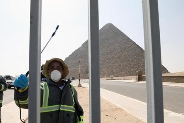 Курорта не будет. В Египте продлили чрезвычайное положение на три месяца