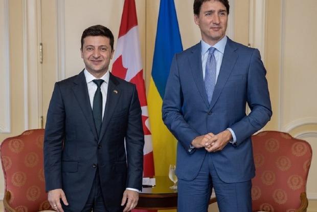 Украина и Канада обсудили процедуру упрощения визового режима