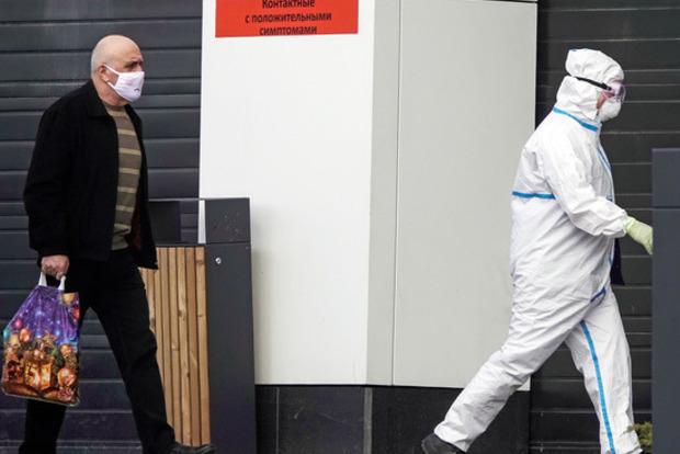 Комаровский назвал смертельно опасные места во время пандемии коронавируса