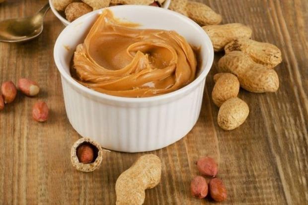 Арахісове масло дозволили їсти тим, хто худне