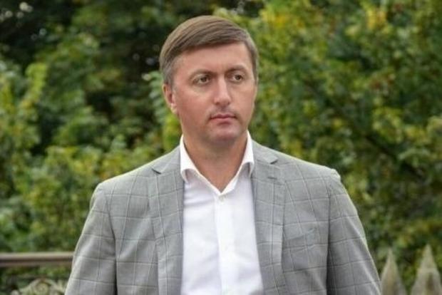 Депутат Лабазюк назвал «полным абсурдом» нападение на сотрудника СБУ